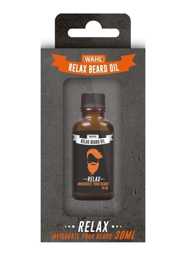 beard oil relax 30 ml-Wahl